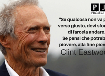Clint Eastwood projectnerd.it