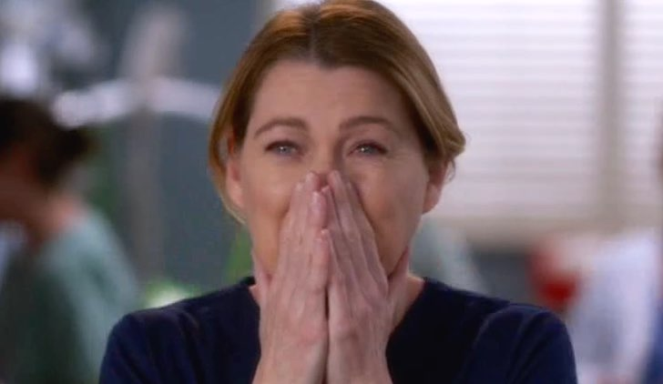 Grey's Anatomy - Meredith