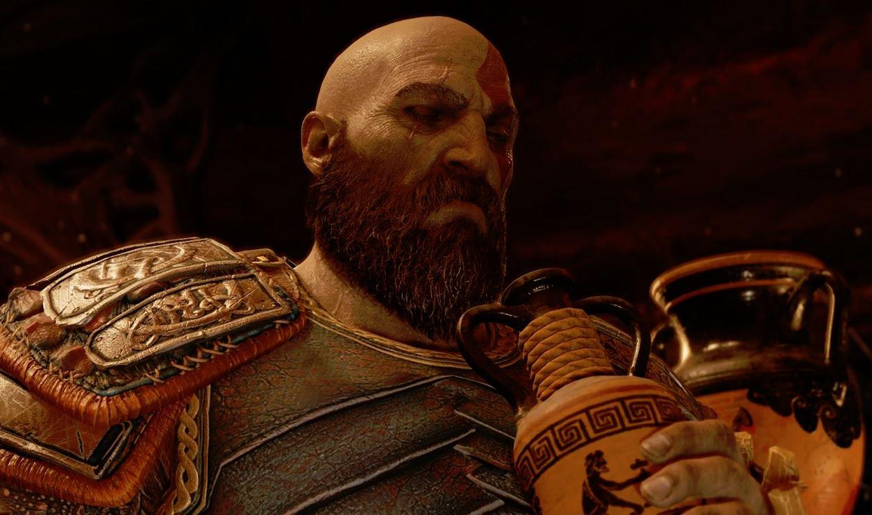 god of war antichi sapori