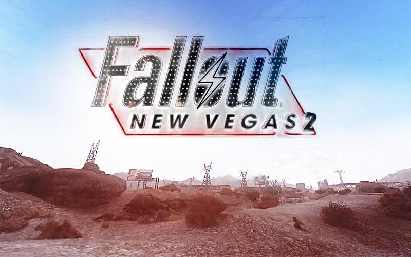 E3 2018 Bethesda fallout-new-vegas-2