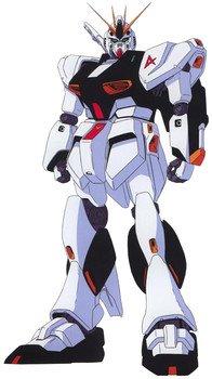 ν Gundam