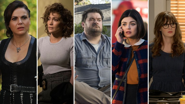 Serie tv cancellate 2018