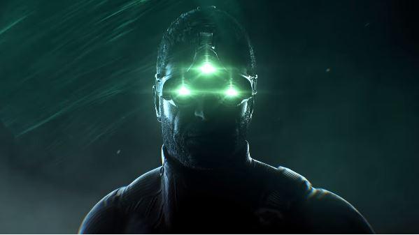 E3 2018 Ubisoft sam fisher