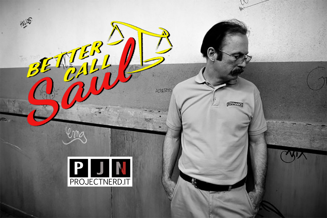 Better Call Saul projectnerd.it