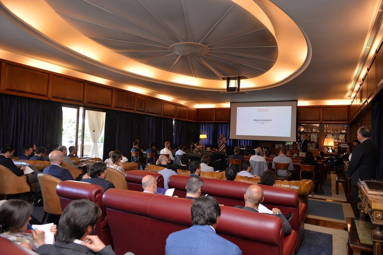 Conferenza AESVI_Esports Projectnerd.it