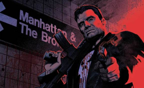 Marvel Comics Punisher