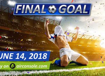 Final Goal