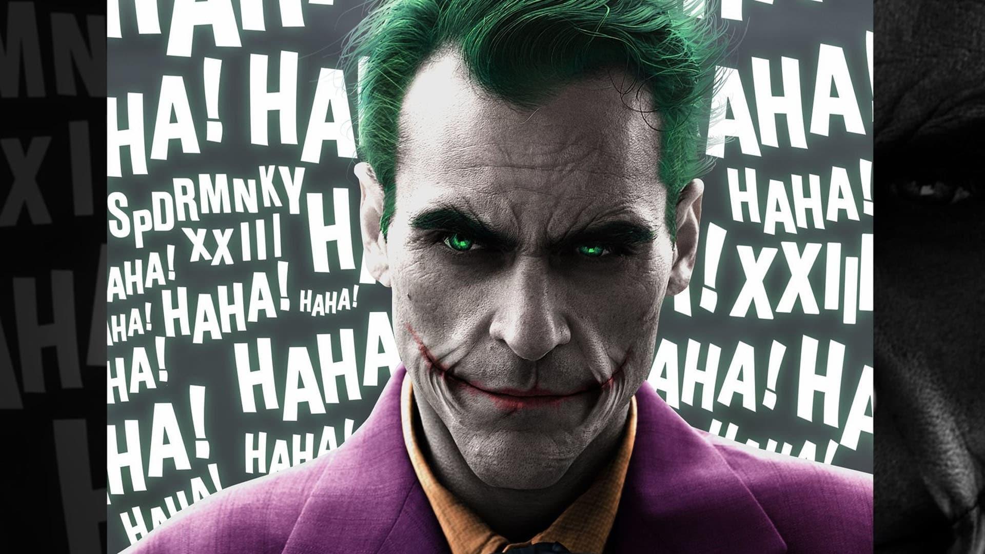 Joker projectnerd.it