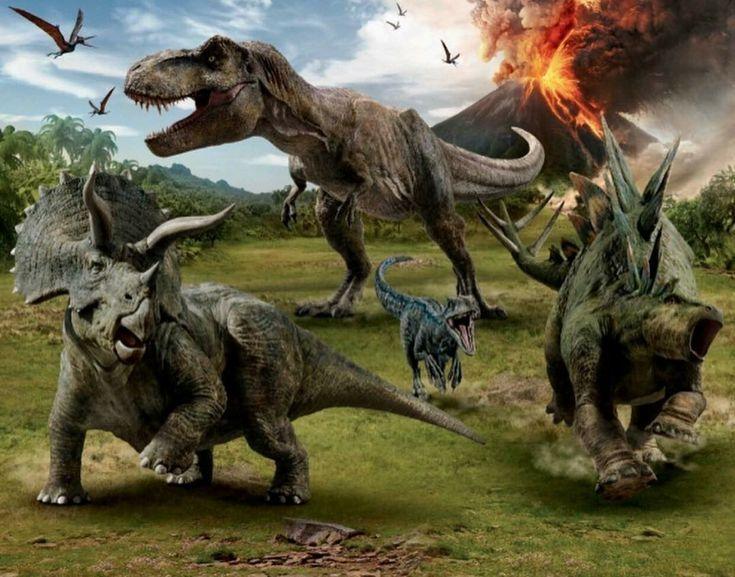 Jurassic World - Il Regno distrutto: la recensione del film - projectnerd.it