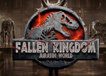 Jurassic World IL Regno distrutto - projectnerd.it