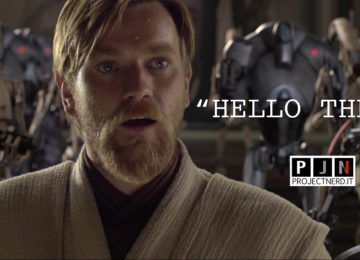 Kenobi projectnerd.it