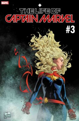 Capitan Marvel 3