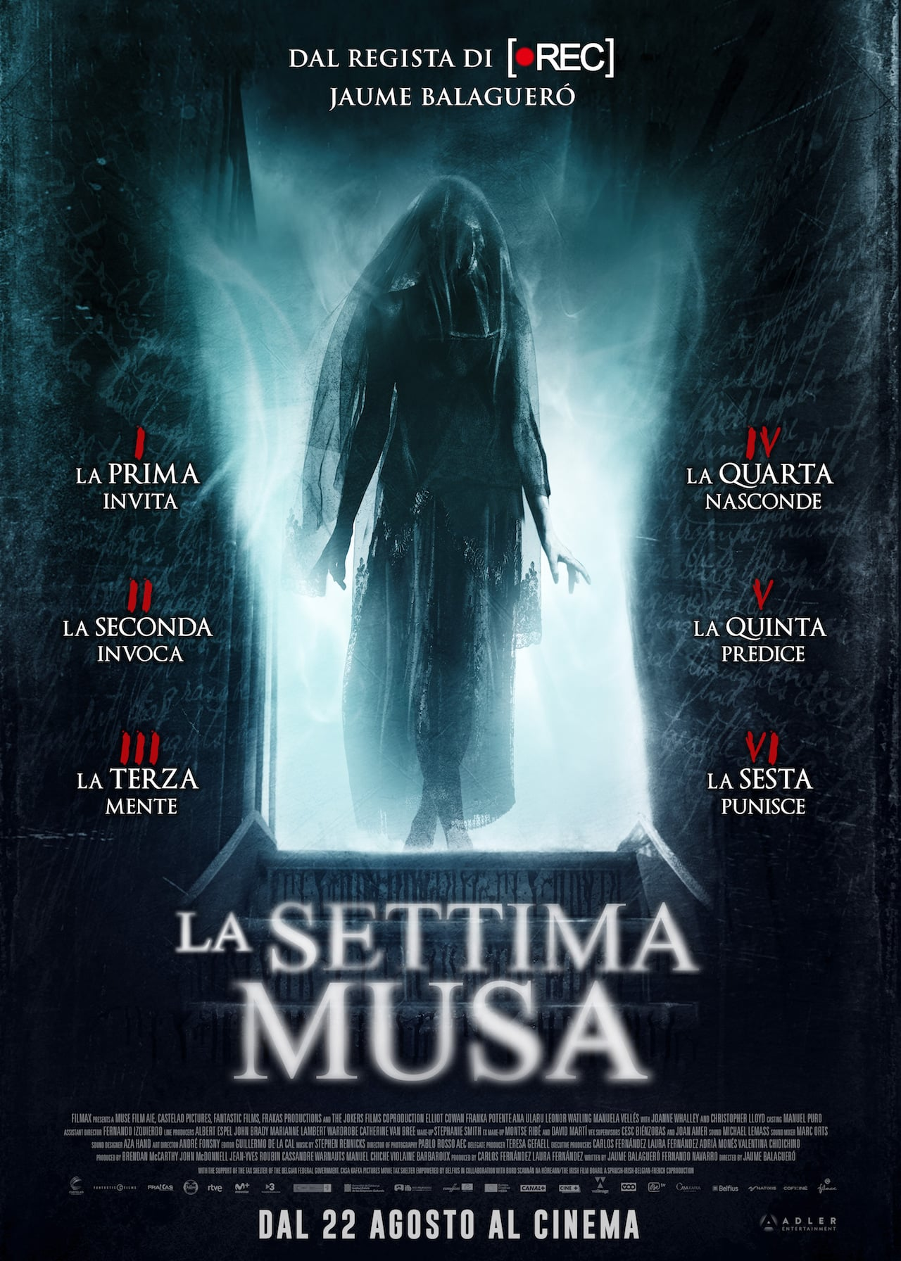 la settima musa projectnerd.it