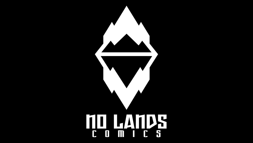PJN Presenta: No Lands Comics