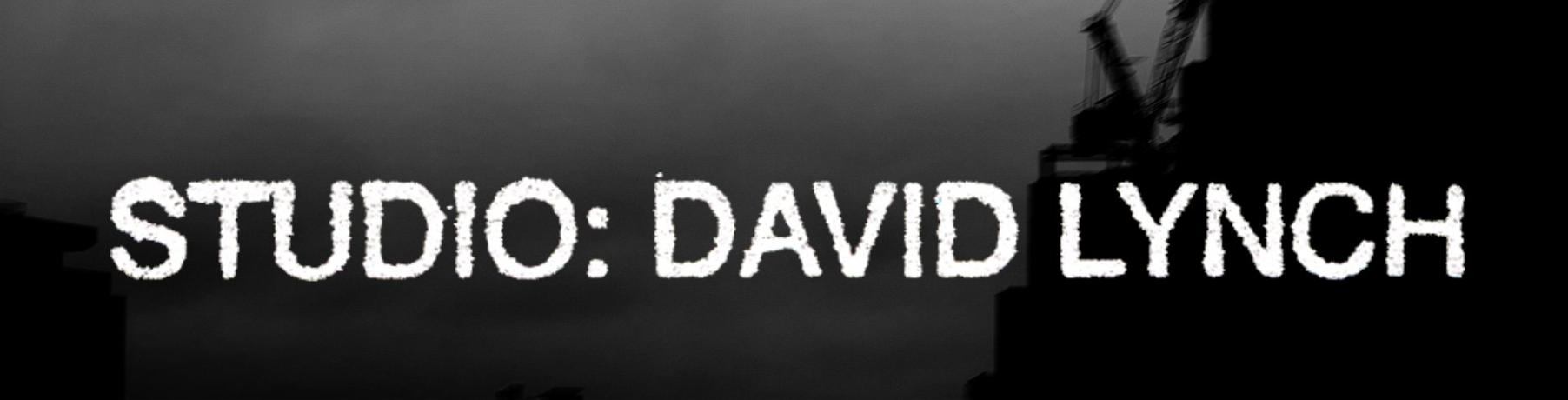 David Lynch projectnerd.it