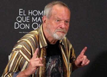 Terry Gilliam projectnerd.it