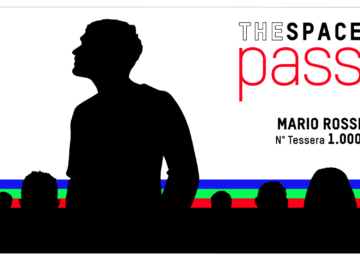 The Space Pass - Projectnerd.it