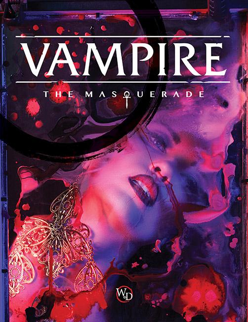 Vampire: The Masquerade Projectnerd.it