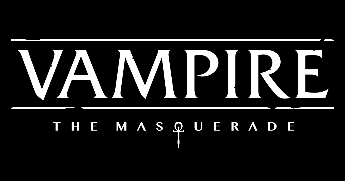 Vampire: The Masquerade Projectnerd.it