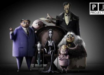 Famiglia Addams projectnerd.it