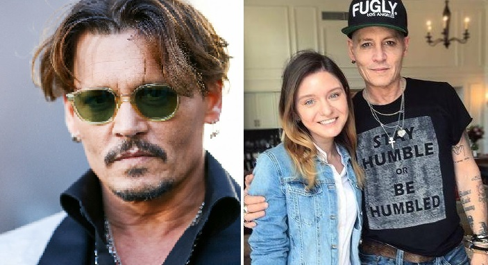 Johnny Depp - projectnerd.it