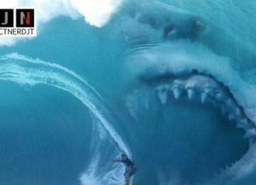 Shark il primo Squalo trailer - projectnerd.it