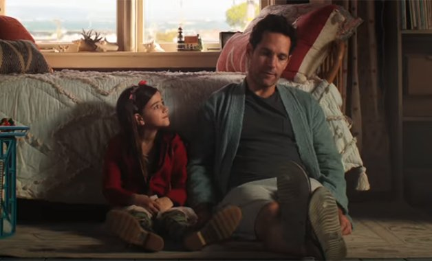 Ant-Man and the Wasp - scene - projectnerd.it