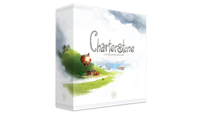 Charterstone Projectnerd.it