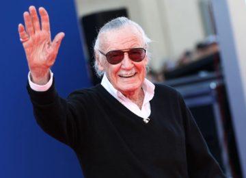 Stan Lee projectnerd.it
