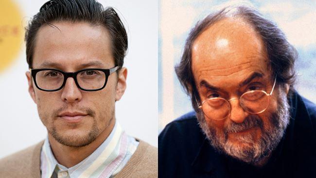 Stanley Kubrick projectnerd.it