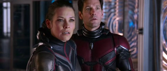 Ant-Man and the Wasp - cast - projectnerd.it