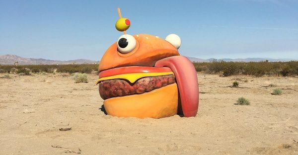 durr burger fortnite projectnerd.it