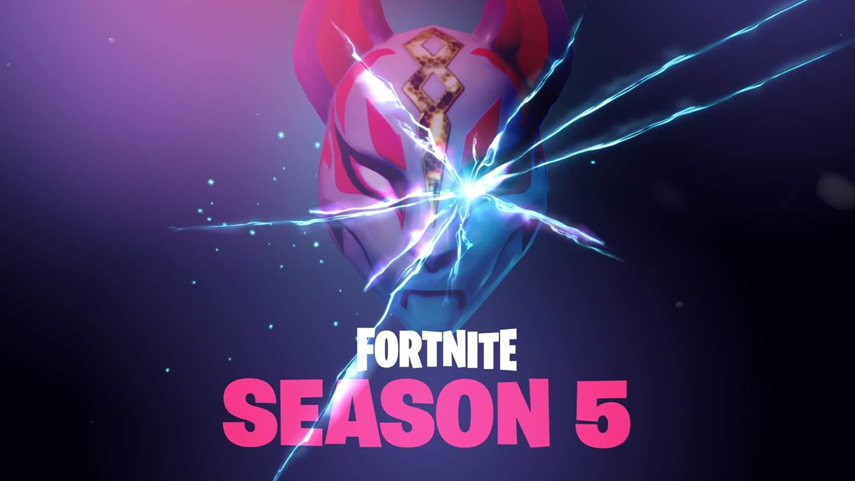 fortnite season 5 projectnerd.it