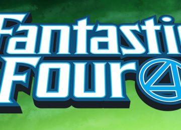 Fantastici Quattro 1 logo