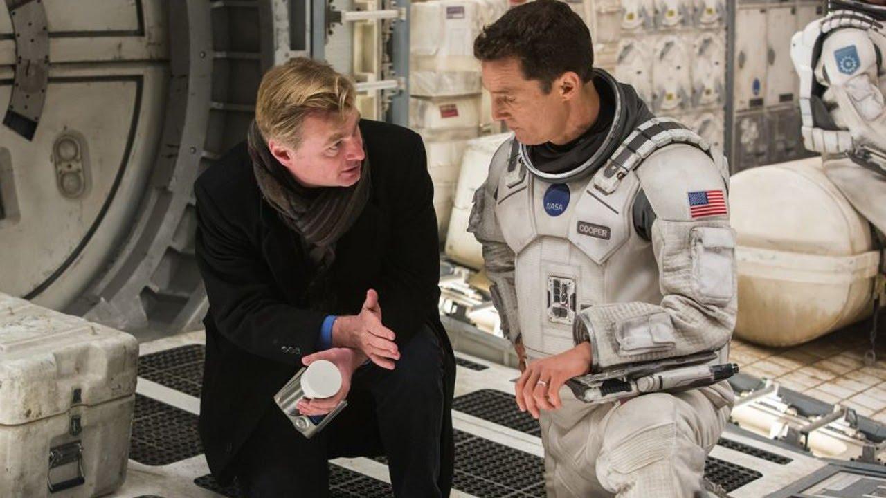 Christopher Nolan Projectnerd.it