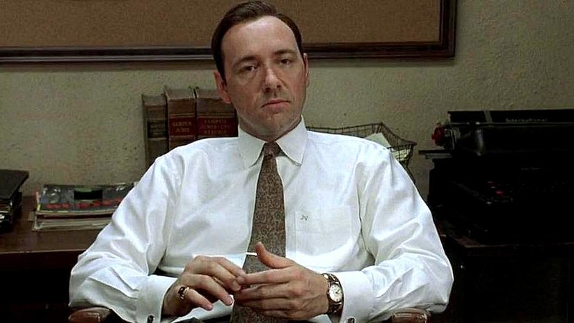Kevin Spacey ProjectNerd.it