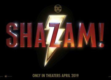 Shazam! projectnerd.it