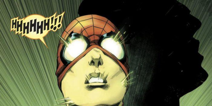 The Spectacular Spider-Man Vedomi