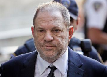 Harvey Weinstein Projectnerd.it