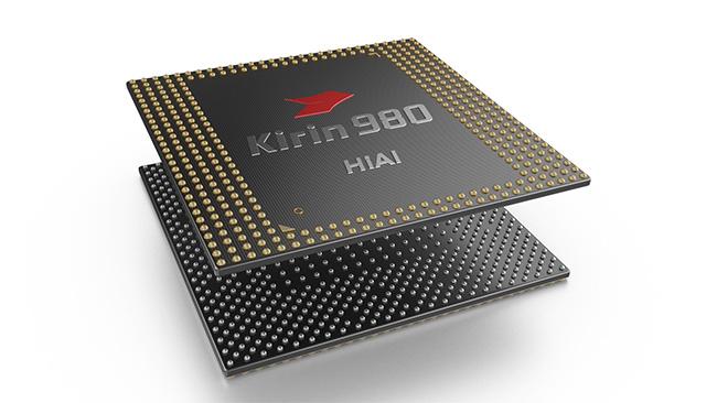 Kirin 980