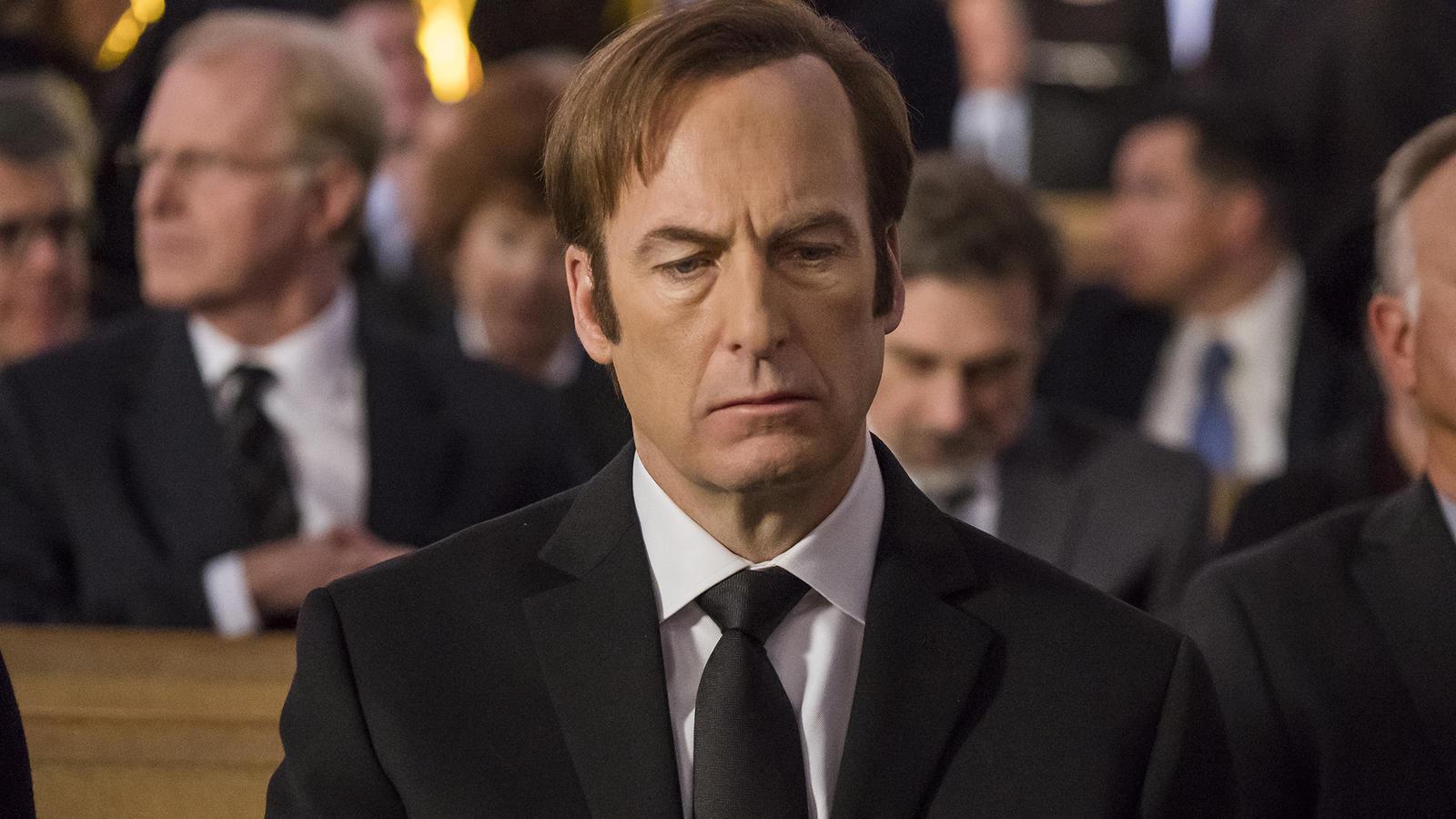 Better Call Saul projectnerd.it