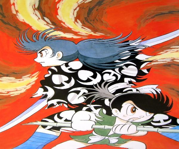 Dororo, di Osamu Tezuka