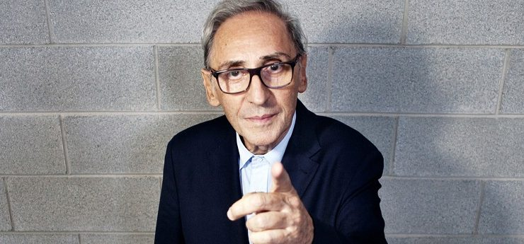 Franco Battiato projectnerd.it