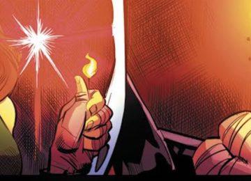 Detective Comics #985 Karma cover