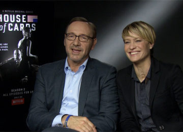 Robin Wright Projectnerd.it