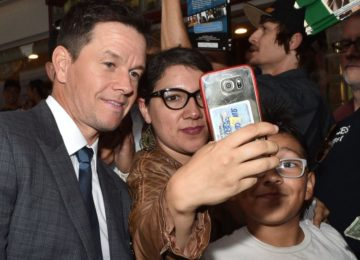 Mark Wahlberg projectnerd.it
