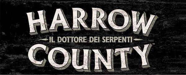 ReNoir Comics - Harrow County