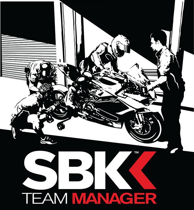 SBK Team Manager ProjectNerd