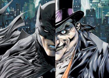 the batman ProjectNerd.it