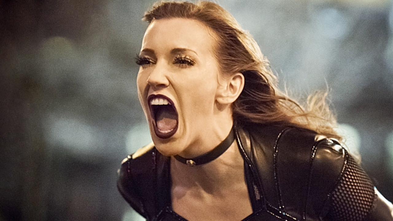 Le 10 eroine più forti delle serie TV - Black Siren - projectnerd.it
